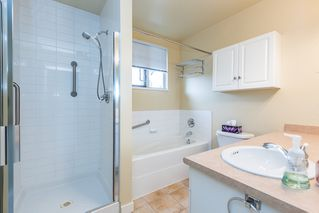 "Photo 13: 251 600 PARK Crescent in New Westminster: GlenBrooke North Townhouse for sale in ""THE ROYCROFT"" : MLS®# R2141871"