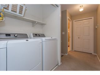"Photo 18: 504 8260 162A Street in Surrey: Fleetwood Tynehead Townhouse for sale in ""FLEETWOOD MEADOWS"" : MLS®# R2147912"