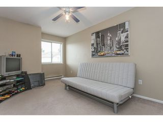 "Photo 17: 504 8260 162A Street in Surrey: Fleetwood Tynehead Townhouse for sale in ""FLEETWOOD MEADOWS"" : MLS®# R2147912"