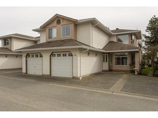 "Photo 1: 504 8260 162A Street in Surrey: Fleetwood Tynehead Townhouse for sale in ""FLEETWOOD MEADOWS"" : MLS®# R2147912"
