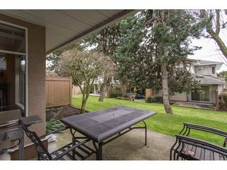 "Photo 19: 504 8260 162A Street in Surrey: Fleetwood Tynehead Townhouse for sale in ""FLEETWOOD MEADOWS"" : MLS®# R2147912"