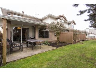 "Photo 20: 504 8260 162A Street in Surrey: Fleetwood Tynehead Townhouse for sale in ""FLEETWOOD MEADOWS"" : MLS®# R2147912"