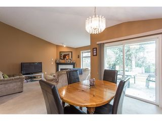 "Photo 7: 504 8260 162A Street in Surrey: Fleetwood Tynehead Townhouse for sale in ""FLEETWOOD MEADOWS"" : MLS®# R2147912"