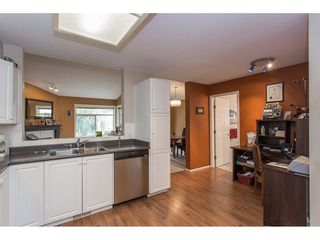 "Photo 9: 504 8260 162A Street in Surrey: Fleetwood Tynehead Townhouse for sale in ""FLEETWOOD MEADOWS"" : MLS®# R2147912"