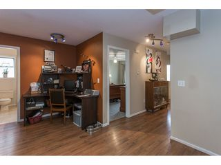 "Photo 11: 504 8260 162A Street in Surrey: Fleetwood Tynehead Townhouse for sale in ""FLEETWOOD MEADOWS"" : MLS®# R2147912"