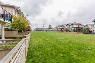 "Photo 20: 47 19525 73 Avenue in Surrey: Clayton Townhouse for sale in ""UPTOWN"" (Cloverdale)  : MLS®# R2161668"