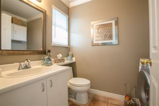 """Photo 10: 162 1140 CASTLE Crescent in Port Coquitlam: Citadel PQ Townhouse for sale in """"UPLANDS"""" : MLS®# R2165039"""