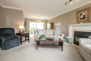 """Photo 12: 162 1140 CASTLE Crescent in Port Coquitlam: Citadel PQ Townhouse for sale in """"UPLANDS"""" : MLS®# R2165039"""