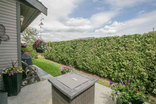 """Photo 19: 162 1140 CASTLE Crescent in Port Coquitlam: Citadel PQ Townhouse for sale in """"UPLANDS"""" : MLS®# R2165039"""