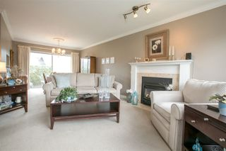 """Photo 11: 162 1140 CASTLE Crescent in Port Coquitlam: Citadel PQ Townhouse for sale in """"UPLANDS"""" : MLS®# R2165039"""