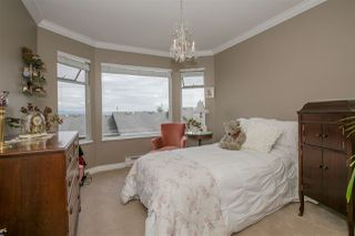 """Photo 16: 162 1140 CASTLE Crescent in Port Coquitlam: Citadel PQ Townhouse for sale in """"UPLANDS"""" : MLS®# R2165039"""