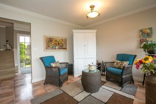 """Photo 5: 162 1140 CASTLE Crescent in Port Coquitlam: Citadel PQ Townhouse for sale in """"UPLANDS"""" : MLS®# R2165039"""
