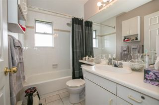 """Photo 15: 162 1140 CASTLE Crescent in Port Coquitlam: Citadel PQ Townhouse for sale in """"UPLANDS"""" : MLS®# R2165039"""