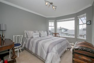 """Photo 17: 162 1140 CASTLE Crescent in Port Coquitlam: Citadel PQ Townhouse for sale in """"UPLANDS"""" : MLS®# R2165039"""