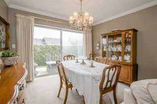 """Photo 9: 162 1140 CASTLE Crescent in Port Coquitlam: Citadel PQ Townhouse for sale in """"UPLANDS"""" : MLS®# R2165039"""