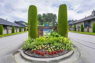 """Photo 1: 162 1140 CASTLE Crescent in Port Coquitlam: Citadel PQ Townhouse for sale in """"UPLANDS"""" : MLS®# R2165039"""