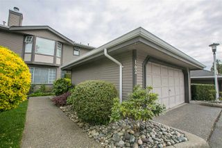 """Photo 2: 162 1140 CASTLE Crescent in Port Coquitlam: Citadel PQ Townhouse for sale in """"UPLANDS"""" : MLS®# R2165039"""