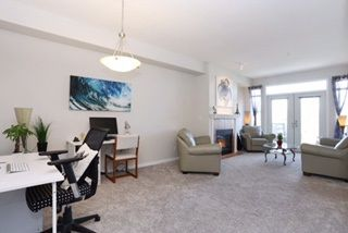 "Photo 3: 23 11860 RIVER Road in Surrey: Royal Heights Townhouse for sale in ""Cypress Ridge"" (North Surrey)  : MLS®# R2171750"