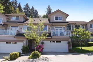 "Photo 1: 23 11860 RIVER Road in Surrey: Royal Heights Townhouse for sale in ""Cypress Ridge"" (North Surrey)  : MLS®# R2171750"