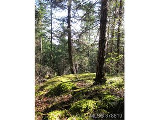 Photo 1: Lot 2 Elizabeth Dr in SALT SPRING ISLAND: GI Salt Spring Land for sale (Gulf Islands)  : MLS®# 760740