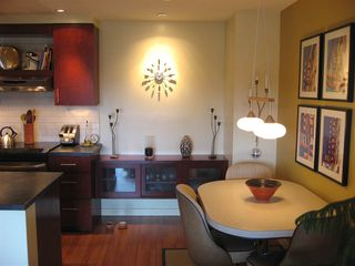"""Photo 4: 316 9847 MANCHESTER Drive in Burnaby: Cariboo Condo for sale in """"Barclay Woods"""" (Burnaby North)  : MLS®# R2174146"""