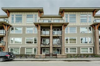 Photo 2: 237 721 4 Street NE in Calgary: Renfrew Condo for sale : MLS®# C4121707