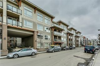 Photo 1: 237 721 4 Street NE in Calgary: Renfrew Condo for sale : MLS®# C4121707