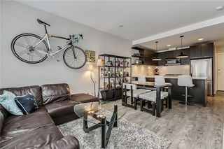 Photo 15: 237 721 4 Street NE in Calgary: Renfrew Condo for sale : MLS®# C4121707