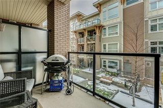 Photo 23: 237 721 4 Street NE in Calgary: Renfrew Condo for sale : MLS®# C4121707