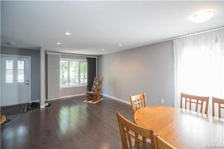 Photo 5: 830 Peake Avenue in Winnipeg: Mission Gardens Residential for sale (3K)  : MLS®# 1715212