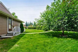 Photo 23: 66 14736 Deerfield Drive SE in Calgary: Deer Run House for sale : MLS®# C4123250
