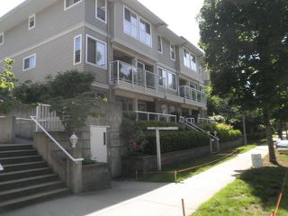 Photo 2: 102 2432 WELCHER Avenue in Port Coquitlam: Central Pt Coquitlam Townhouse for sale : MLS®# R2179694