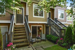 "Photo 2: 34 15233 34 Avenue in Surrey: Morgan Creek Townhouse for sale in ""SUNDANCE"" (South Surrey White Rock)  : MLS®# R2186571"