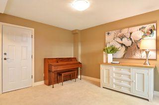 "Photo 18: 34 15233 34 Avenue in Surrey: Morgan Creek Townhouse for sale in ""SUNDANCE"" (South Surrey White Rock)  : MLS®# R2186571"