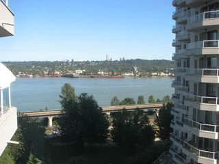 "Photo 2: 1007 71 JAMIESON Court in New Westminster: Fraserview NW Condo for sale in ""PALACE QUAY"" : MLS®# R2189053"
