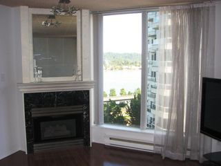 "Photo 6: 1007 71 JAMIESON Court in New Westminster: Fraserview NW Condo for sale in ""PALACE QUAY"" : MLS®# R2189053"