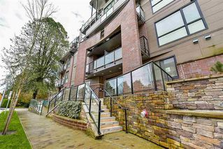 Photo 1: 204 2214 Kelly Avenue in Port Coquitlam: Central Pt Coquitlam Condo for sale : MLS®# R2121281