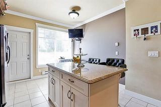 Photo 10: 49 7156 144 Street in Surrey: East Newton Townhouse for sale : MLS®# R2193983