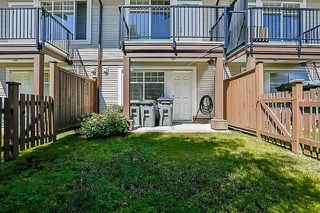 Photo 20: 49 7156 144 Street in Surrey: East Newton Townhouse for sale : MLS®# R2193983