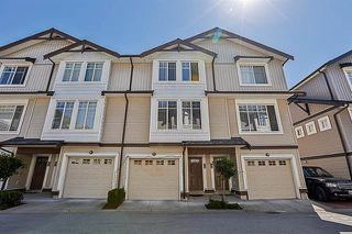Photo 2: 49 7156 144 Street in Surrey: East Newton Townhouse for sale : MLS®# R2193983