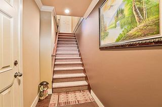 Photo 4: 49 7156 144 Street in Surrey: East Newton Townhouse for sale : MLS®# R2193983