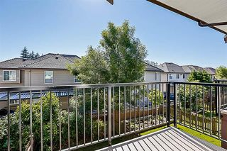 Photo 11: 49 7156 144 Street in Surrey: East Newton Townhouse for sale : MLS®# R2193983