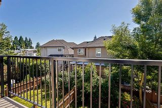 Photo 12: 49 7156 144 Street in Surrey: East Newton Townhouse for sale : MLS®# R2193983