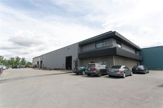 Photo 20:  in Surrey: Port Kells Industrial for sale (North Surrey)  : MLS®# C8014230