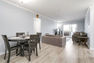 "Photo 3: 306 3624 FRASER Street in Vancouver: Fraser VE Condo for sale in ""THE TRAFALGAR"" (Vancouver East)  : MLS®# R2198866"