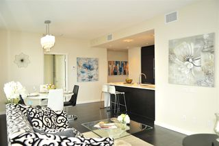 "Photo 7: 1105 5728 BERTON Avenue in Vancouver: University VW Condo for sale in ""ACADEMY"" (Vancouver West)  : MLS®# R2202781"
