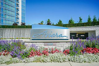 "Photo 1: 1201 4189 HALIFAX Street in Burnaby: Brentwood Park Condo for sale in ""AVIARA"" (Burnaby North)  : MLS®# R2204885"