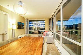 "Photo 9: 1201 4189 HALIFAX Street in Burnaby: Brentwood Park Condo for sale in ""AVIARA"" (Burnaby North)  : MLS®# R2204885"