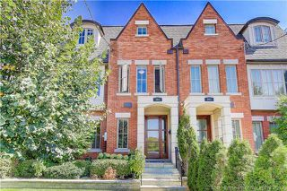 Photo 1: 363 Madison Avenue in Toronto: Casa Loma House (3-Storey) for sale (Toronto C02)  : MLS®# C3926708