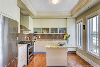 Photo 11: 363 Madison Avenue in Toronto: Casa Loma House (3-Storey) for sale (Toronto C02)  : MLS®# C3926708